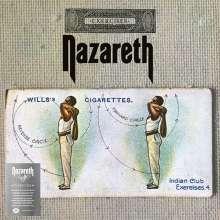 Nazareth: Exercises (remastered) (Limited-Edition) (Blue Vinyl), LP