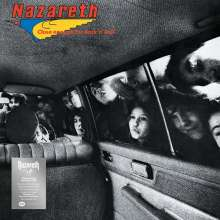 Nazareth: Close Enough For Rock'n' Roll (remastered) (Limited-Edition) (Blue Vinyl), LP