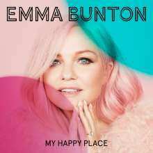 Emma Bunton (Spice Girls): My Happy Place, CD