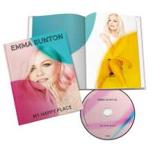 Emma Bunton (Spice Girls): My Happy Place (Deluxe-Edition), CD