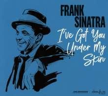 Frank Sinatra (1915-1998): I've Got You Under My Skin, CD