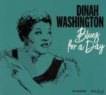 Dinah Washington (1924-1963): Blues For A Day, CD