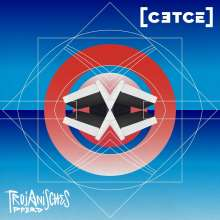 Cetcé (Carlito, Ex-Irie Revoltes): Trojanisches Pferd, CD