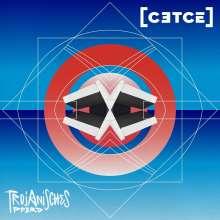 Cetcé (Carlito, Ex-Irie Revoltes): Trojanisches Pferd, 2 LPs