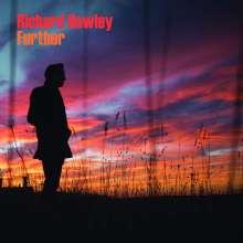 Richard Hawley: Further (Limited-Edition) (Indie Retail Exclusive Orange Vinyl), LP