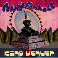 Perry Farrell: Kind Heaven, CD
