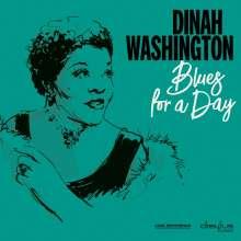 Dinah Washington (1924-1963): Blues For A Day, LP