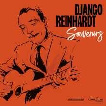 Django Reinhardt (1910-1953): Souvenirs, LP
