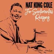Nat King Cole (1919-1965): For Sentimental Reasons, LP