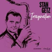 Stan Getz (1927-1991): Imagination, LP