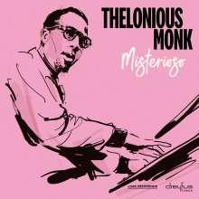 Thelonious Monk (1917-1982): Misterioso (Collection), LP