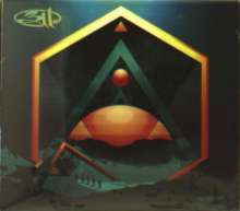 311: Voyager, CD