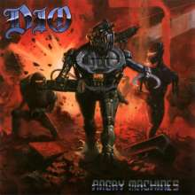 Dio: Angry Machines (2019 Remaster) (180g), LP