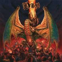 Dio: Killing The Dragon (2019 Remaster) (180g) (Limited Edition), LP
