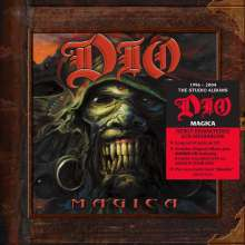 Dio: Magica (Deluxe Edition 2019 Remaster), 2 CDs