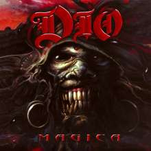 Dio: Magica (2019 Remaster) (180g) (Limited Edition), 2 LPs und 1 Single 7""