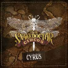 Billy Ray Cyrus: The SnakeDoctor Circus, CD