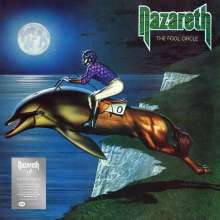 Nazareth: The Fool Circle (remastered) (Limited-Edition) (Purple Vinyl), LP