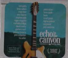 Filmmusik: Echo In The Canyon: Music From And Inspired By The Film, CD
