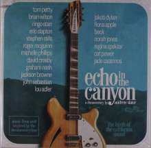 Filmmusik: Echo In The Canyon: Music From And Inspired By The Film, LP