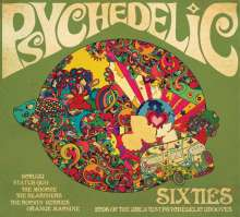 Psychedelic Sixties, 2 CDs