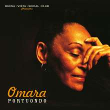 Omara Portuondo: Omara Portuondo (Buena Vista Social Club Presents) (remastered) (180g), LP