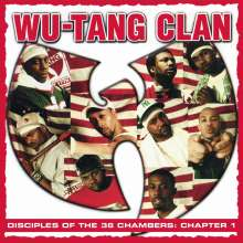 Wu-Tang Clan: Disciples Of The 36 Chambers: Chapter 1 (Live), 2 LPs