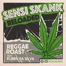 """Reggae Roast: Sensi Skank EP, Single 10"""""""