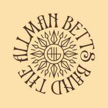 The Allman Betts Band: Down To The River, CD