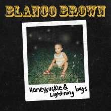 Blanco Brown: Honeysuckle & Lightning Bugs, CD