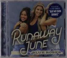 Runaway June: Blue Roses, CD