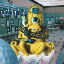 Super Furry Animals: Guerrilla (20th Anniversary Deluxe Edition), 2 CDs