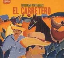 Guillermo Portabales: El Carretero, CD