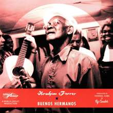 Ibrahim Ferrer: Buenos Hermanos (remastered) (180g) (Special Edition), 2 LPs