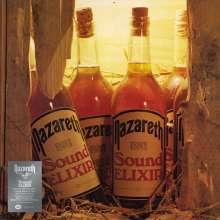 Nazareth: Sound Elixir (remastered) (Peach Vinyl), LP