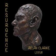 Allan Clarke: Resurgence, CD