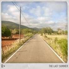 R+: The Last Summer, CD