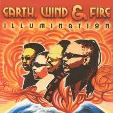 Earth, Wind & Fire: Illumination (Reissue), 2 LPs