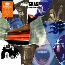 Supergrass: The Strange Ones: 1994 - 2008, 2 LPs