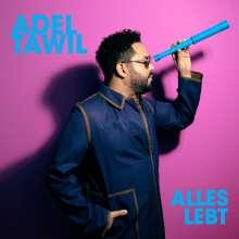Adel Tawil: Alles lebt (Turquoise Vinyl), 2 LPs