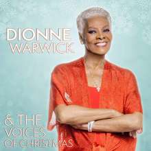 Dionne Warwick: Dionne Warwick & The Voices Of Christmas, CD