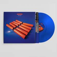 Seeed: BAM BAM (Blue Vinyl), LP
