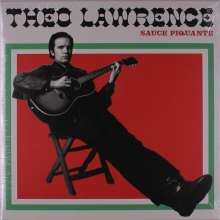 Theo Lawrence: Sauce Piquante, LP