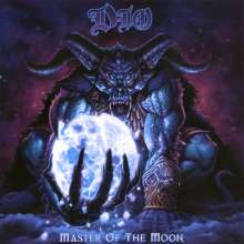 Dio: Master Of The Moon (Deluxe Edition 2019 Remaster), 2 CDs