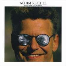 """Achim Reichel: Melancholie und Sturmflut (Deluxe Edition) (+ 12"""" Bonus Single) (180g) (remastered), 1 LP und 1 Single 12"""""""