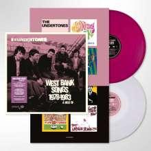 The Undertones: West Bank Songs 1978 - 1983 (Colored Vinyl), 2 LPs