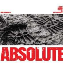 Kublai Khan TX: Absolute, CD