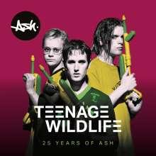 Ash: Teenage Wildlife: 25 Years Of Ash, 2 CDs