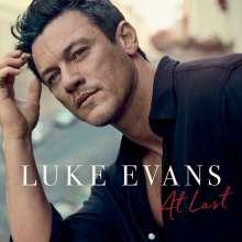 Luke Evans: At Last, CD