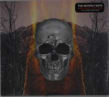The Neverly Boys: Dark Side Of Everything, CD
